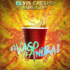 El Vaso De Anibal (Single) - Elvis Crespo