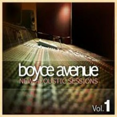 New Acoustic Sessions, Vol. 01 - Boyce Avenue