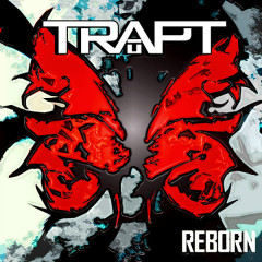 Reborn (Deluxe Edition) - Trapt
