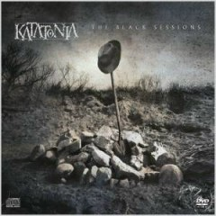 The Black Sessions - Katatonia