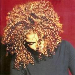 The Velvet Rope (CD1) - Janet Jackson