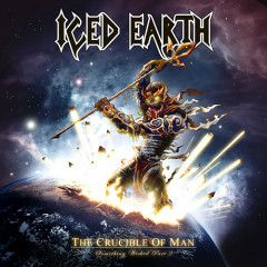 The Crucible of Man: Something Wicked Part 2 - Iced Earth