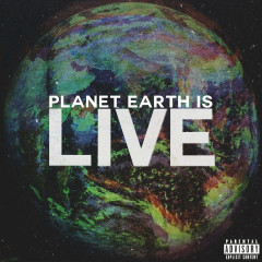 Planet Earth Is Live (Single) - Audio Push