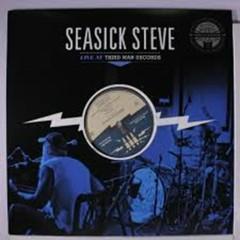 Live Of Seasick Steve - Seasick Steve