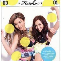 03 01 - Hotcha