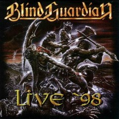 Live of Blind Guardian  (Mix) (CD2)