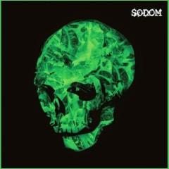 SODOM  - Codomo Dragon