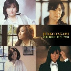 Junko Yagami 2CD Best 1978-1983 (CD1) - Yagami Junko