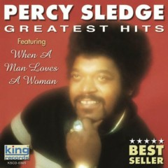 Greatest Hits - Percy Sledge