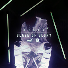 Blaze Of Glory (Single)