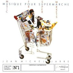 Music For Supermarkets - Jean Michel Jarre