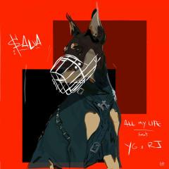 All My Life [Instrumental] (Single) - Salva, YG, RJ