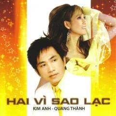 Hai Vì Sao Lạc - Quang Thành