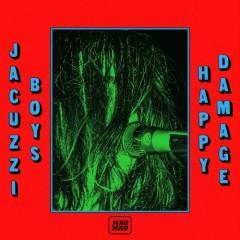 Happy Damage - EP