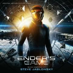Ender's Game OST (Pt.1)