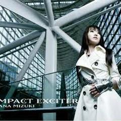 Impact Exciter - Nana Mizuki