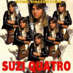 Star Collection (CD1) - Suzi Quatro