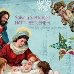 Natt I Betlehem (with Sjur Miljeteig and Tord Gustavsen)