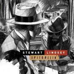 Spitballin - Stewart Lindsey