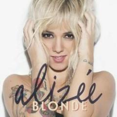 Blonde - Alizée