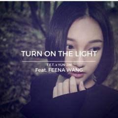 Turn On The Light (Single)