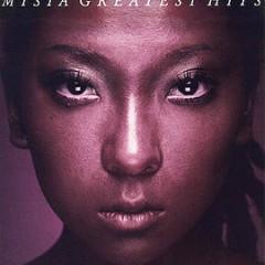 MISIA Greatest Hits