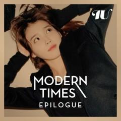 Modern Times – Epilogue (Repackage) - IU