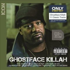 Ghostface Killah - Icon