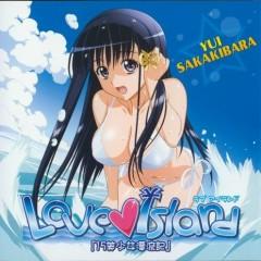Love♥Island - Yui Sakakibara