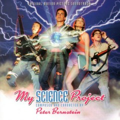 My Science Project OST (P.1)