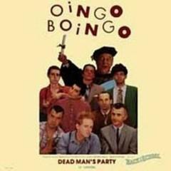 Dead Man's Party (Singels)