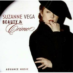 Beauty & Crime - Suzanne Vega