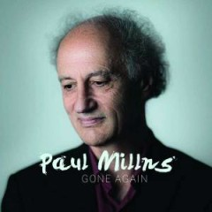 Gone Again - Paul Millns