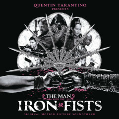The Man With The Iron Fists OST