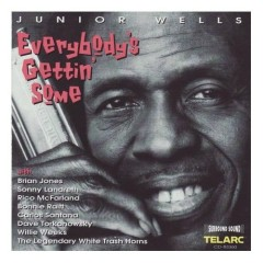 Everybody's Gettin' Some - Junior Wells