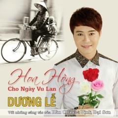 Hoa Hồng Cho Ngày Vu Lan
