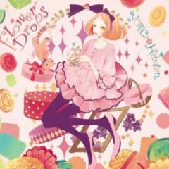 FLOWER DROPS  - doriko
