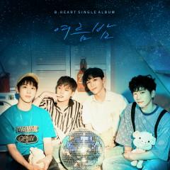 Summer Night (Single) - B.HEART