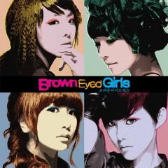 My Style - Brown Eyed Girls