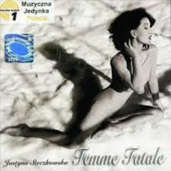 Femme Fatale - Justyna Steczkowska