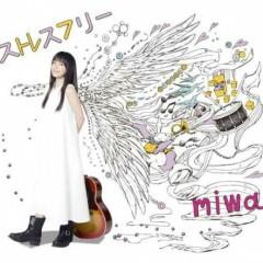 Yozora Feat.HAZZIE / Stress Free - miwa