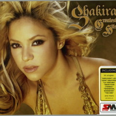 Greatest Hits (CD1) - Shakira