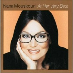 At Her Very Best (CD1) - Nana Mouskouri