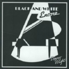 Black And White Encore - Danny Wright