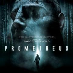 Prometheus OST (Pt.1) - Marc Streitenfeld,Harry Gregson Williams