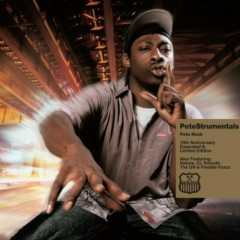 PeteStrumentals (10th Anniversary Edition) (CD1) - Pete Rock