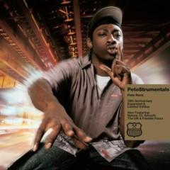 PeteStrumentals (10th Anniversary Edition) (CD1)