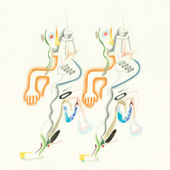 The Painters (EP) - Animal Collective
