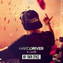 My Own Space (Single)