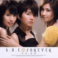 Forever 新歌.精选 (CD1)